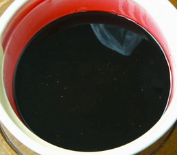 gromwell pigment